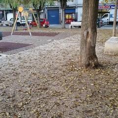 Piazza Federico di Svevia