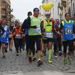 Pietro Mennea Half Marathon 2018