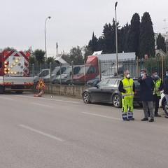 In partenza i lavori per risanare il ponte sulla strada Barletta-Andria