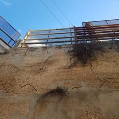 Ponte Parrilli, dal degrado alla riqualificazione: ecco lo stato attuale
