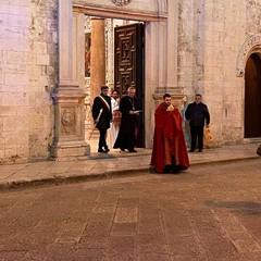 Processione Eucaristico Penitenziaria