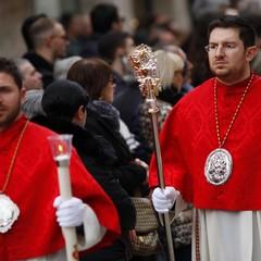 Venerdì Santo 2018, la processione