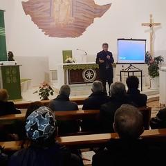 Rimozione passaggi a livello, incontro coi cittadini al Buon Pastore