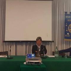 Convegno promosso dal Rotary Club Barletta, ospite il prof. Chiorazzo