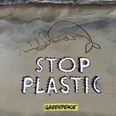 Stop alla plastica