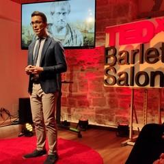 TEDx Barletta Salon