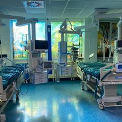 Al Dimiccoli 23 nuovi posti letto di terapia intensiva