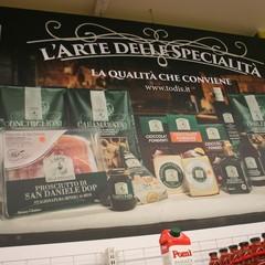 Con Todis a Barletta il gusto è di qualità