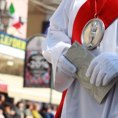 Venerdì Santo, il ricordo della peste e la devozione di Barletta