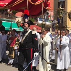 Venerdì Santo, il racconto per immagini