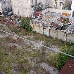 Via Bezzecca, i residenti chiedono un'ulteriore pulizia