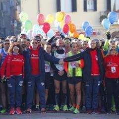 Volkswagen Barletta Half Marathon