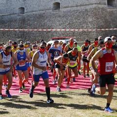 Volkswagen Barletta Half Marathon 2021