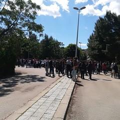 Terremoto a Barletta, plesso Fermi-Nervi-Cassandro evacuato per precauzione