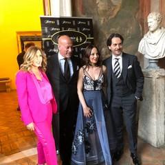 Premio Margutta, le immagini della kermesse romana