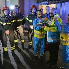 La Federazione delle Misericordie di Puglia ricorda i vigili del fuoco morti ad Alessandria