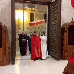 """Il """"Voto"""" del Venerdì Santo"""
