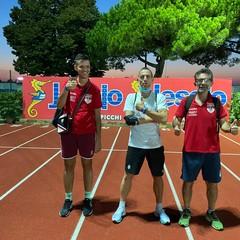 Campionati Italiani Fispes, protagonisti gli atleti della Barletta Sportiva
