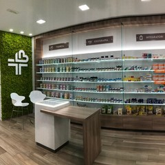 Farmacia Barberini