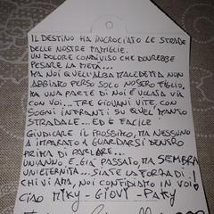 Un anno fa la tragedia sulla Barletta-Andria