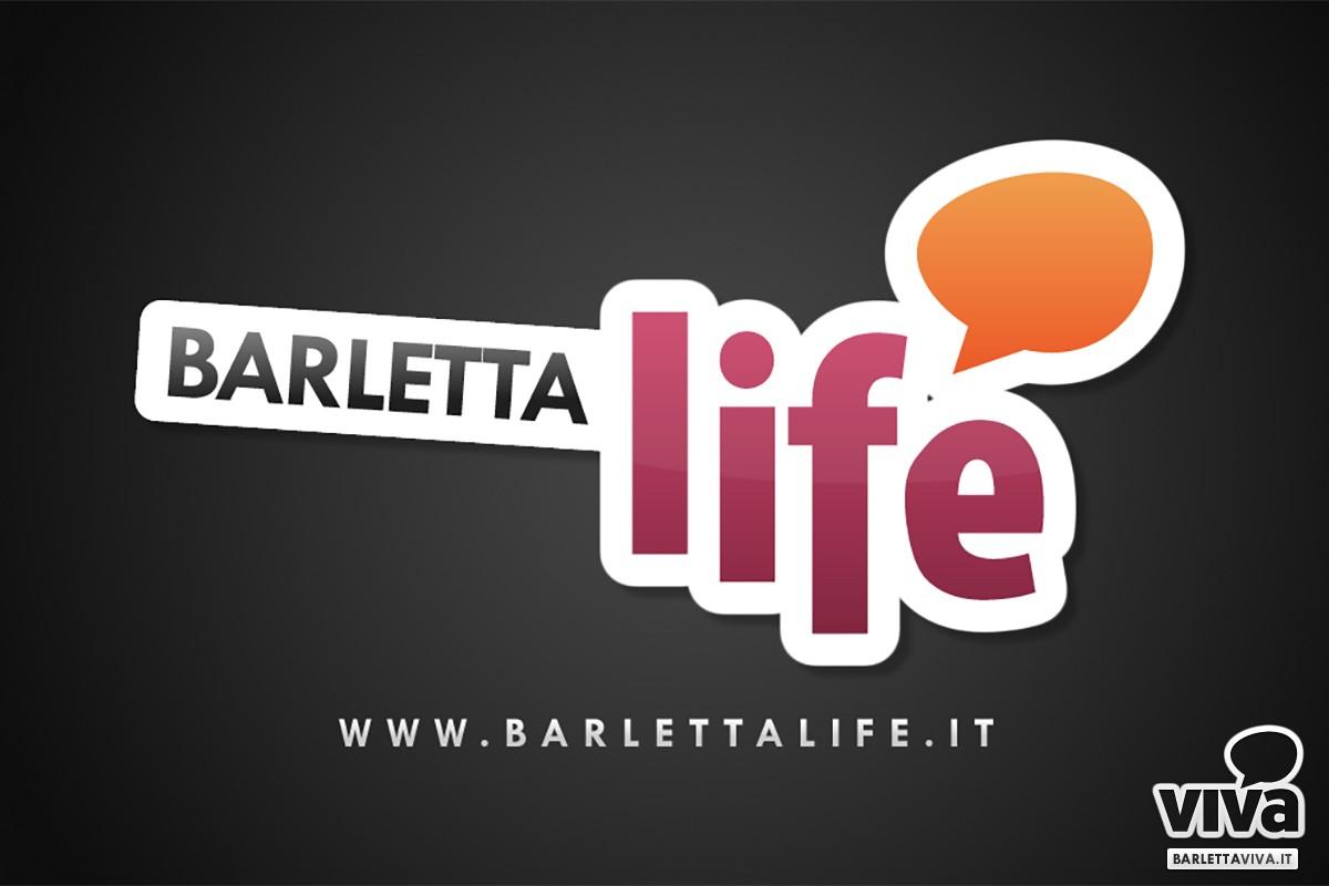 Il logo di Barlettalife