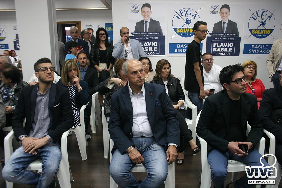 """Coerenza e azione, i candidati di Barletta della """"Lega"""" si ..."""