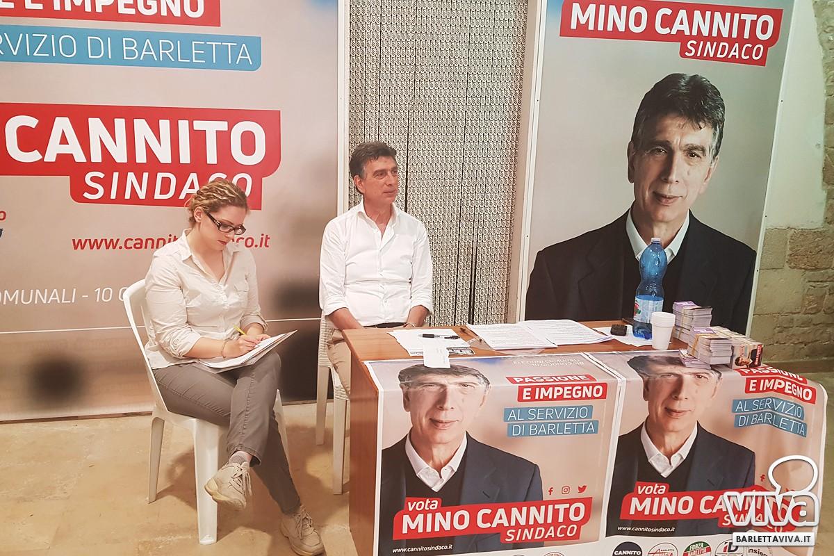 Elezioni amministrative, Mino Cannito: passione e impegno ...