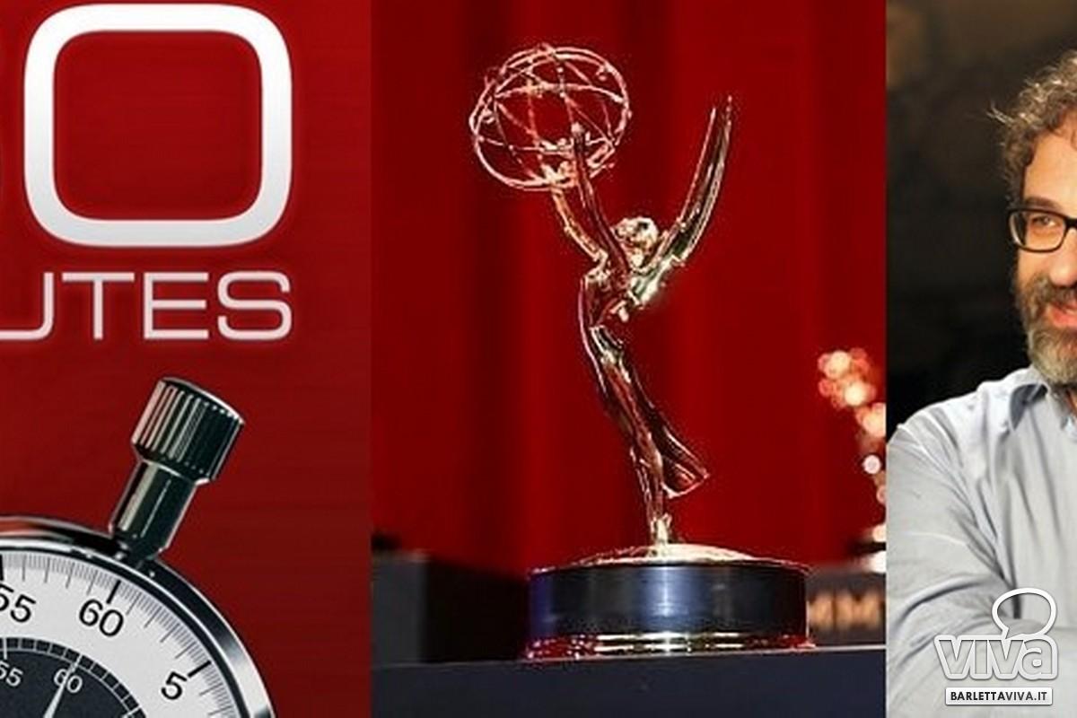 Francesco Lotoro - Emmy Awards