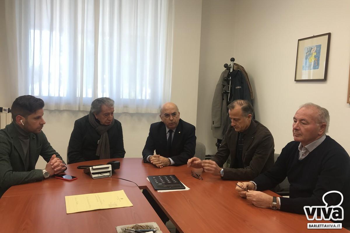 Conferenza stampa Assinpro