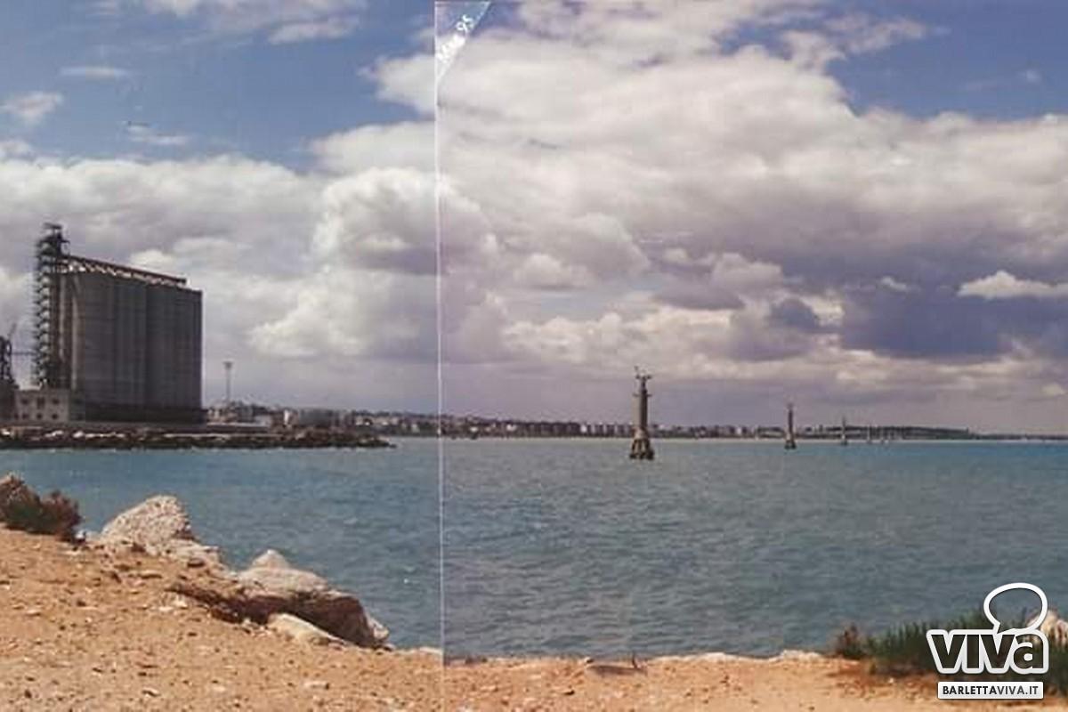 Barletta anni '90 nelle foto dell'architetto Pietro Todisco