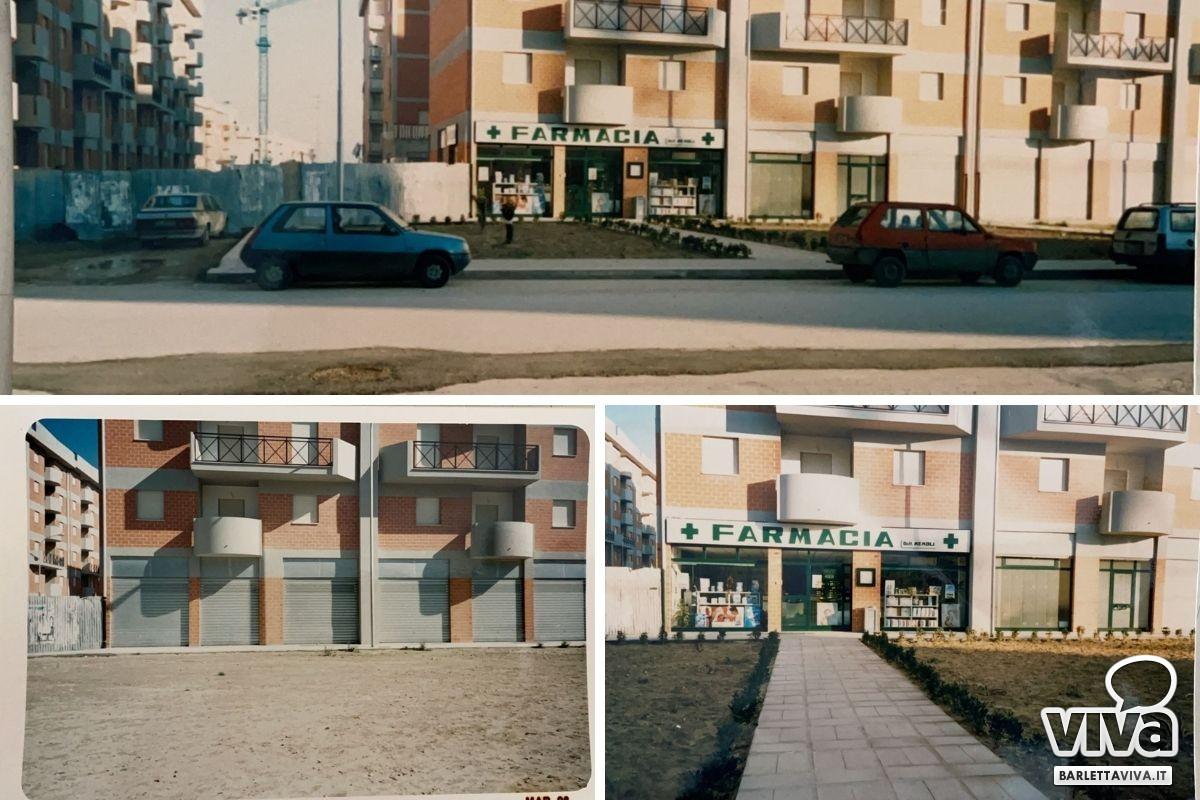 25 anni a Barletta con la farmacia della famiglia Memoli