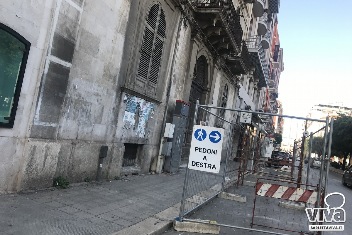 Palazzo Tresca