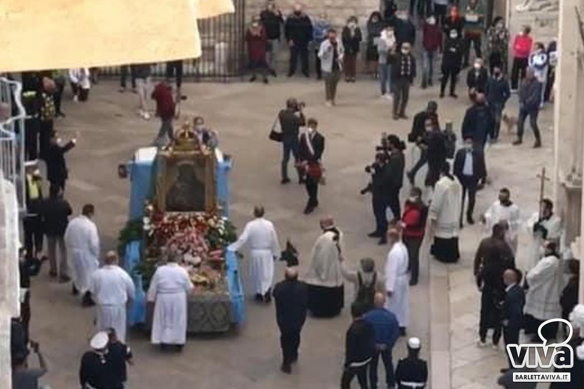 Madonna dello Sterpeto