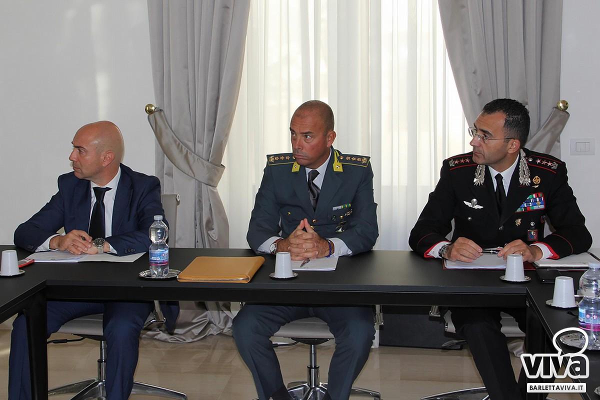 Polizia Carabinieri Finanza