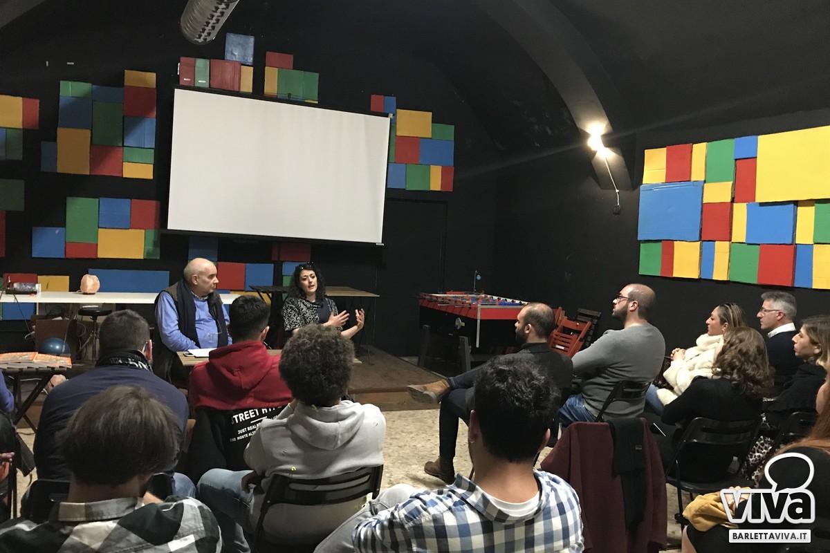 Presentazione Jacobin Italia