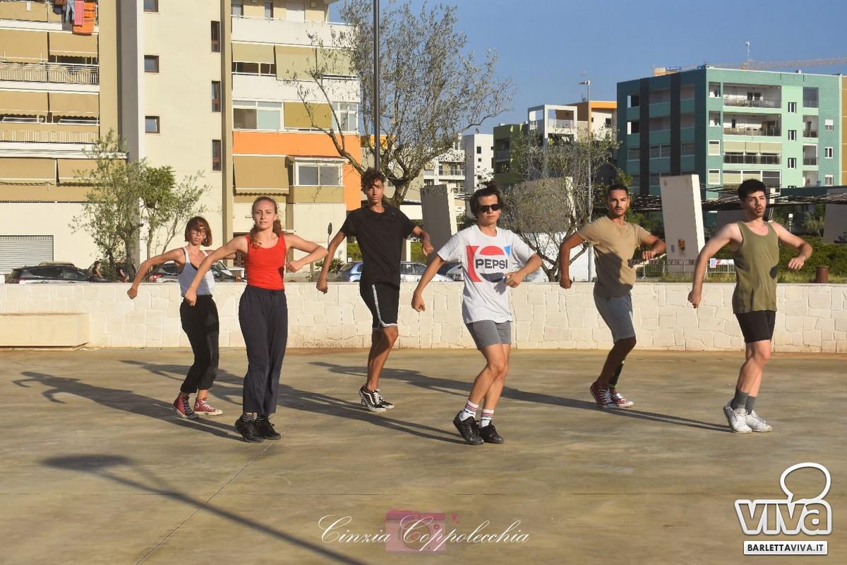 Viva la danza a Barletta