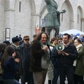 Studenti in piazza
