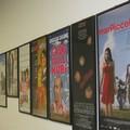 Cineporto, sala riunioni
