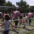 Festa dello Sport al castello svevo