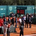Finale Open Barletta