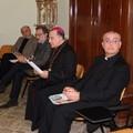 Cardinale Monterisi, presentazione programma