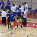 Maccabi Tel Aviv a Barletta