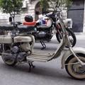 Raduno moto storiche