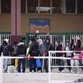 Protesta e occupazione al Liceo Scientifico Cafiero