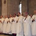 Santa Messa di S. E. card. Monterisi