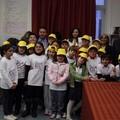 Scacchi, provinciali scuole primarie