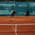 Semifinale Open Barletta