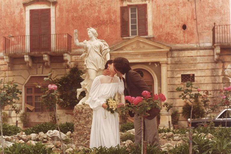 Villa Bonelli, un passo nel passato