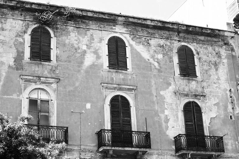 Palazzo Tresca di Barletta, contro la demolizione e verso la valorizzazione