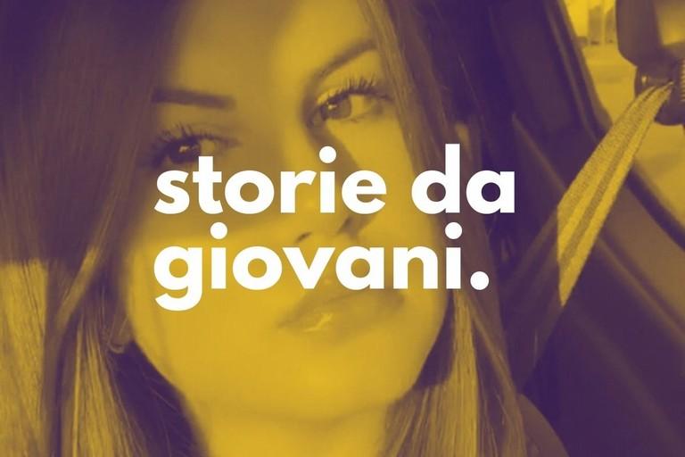 Monica Paparusso - Storie da giovani